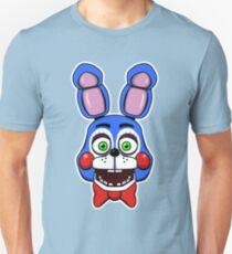 Five Nights at Freddy's - FNAF - Toy Bonnie  Unisex T-Shirt