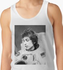 ASTRONAUT BOB Men's Tank Top