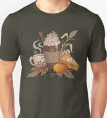 The Essence of Fall T-Shirt