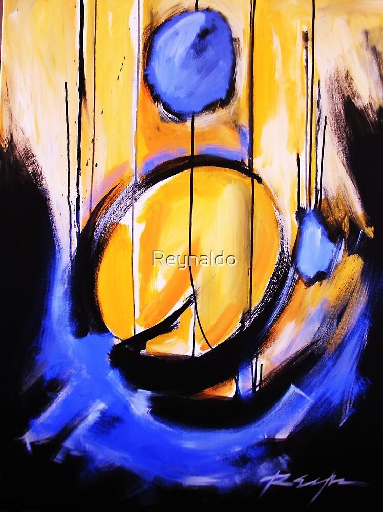 G-Spot by Reynaldo