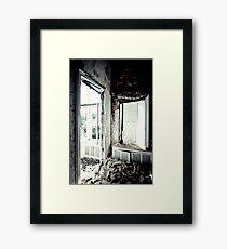 Daylight ~ Chateau Noisy Framed Print
