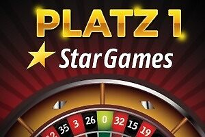 Stargames Bonus by Stargames678