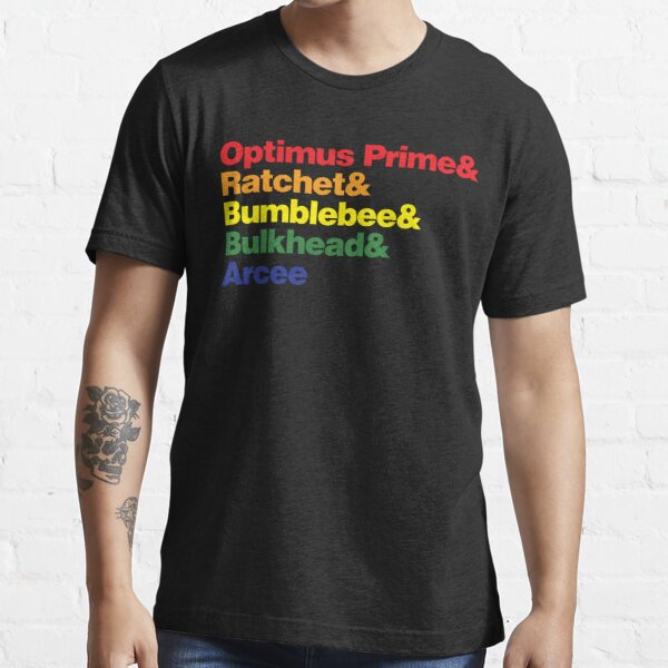 Prime good Essential T-Shirt