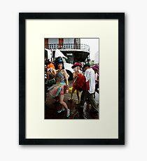 New Orleans Framed Print
