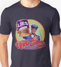 Government Lies Unisex T-Shirt
