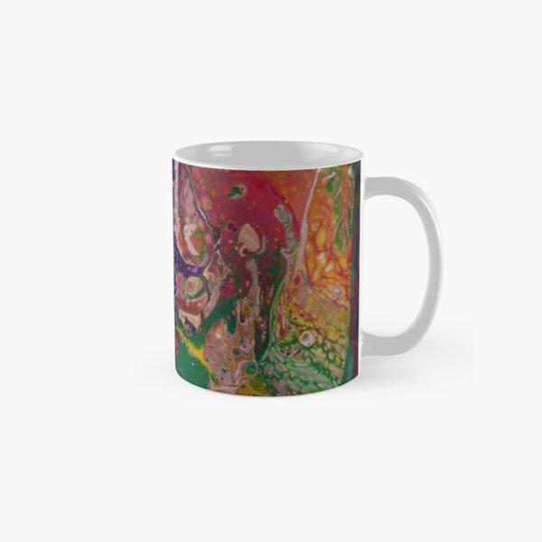 Farbenvielfalt I Pouring I ART Tasse (Standard)