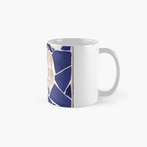 Archangel Michael Classic Mug