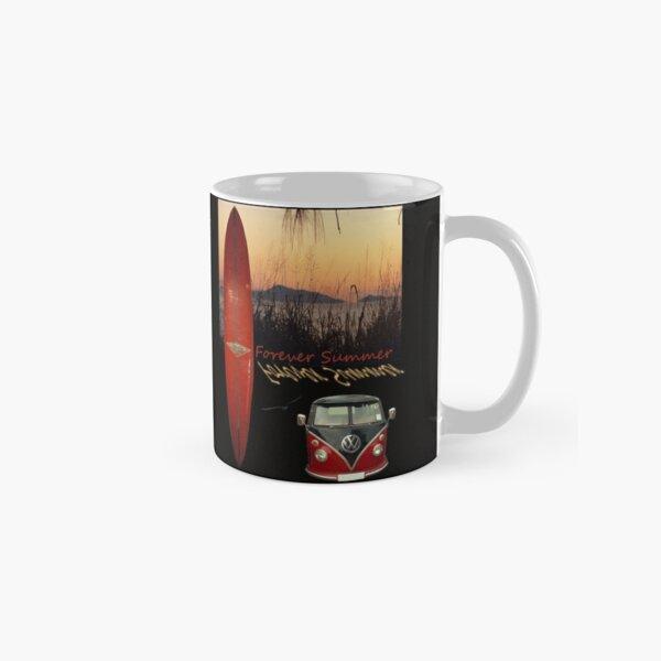 Forever Summer 1 Classic Mug