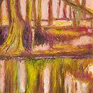 J.L. Marotta's 'Cedar Swamp' by Art 4 ME