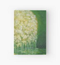Dream Floating  Hardcover Journal