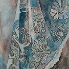 J.L. Marotta's 'Vintage Lace' by Art 4 ME