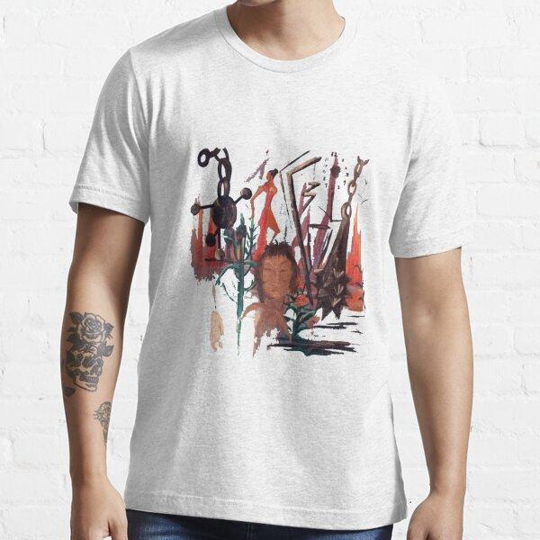"""Strange Time"" Essential T-Shirt"