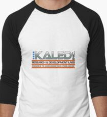 KALED Inc. logo T-Shirt