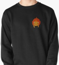 Calcifer T-Shirt  Pullover