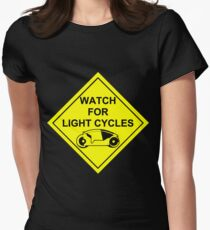 Watch For Light Cycles T-Shirt