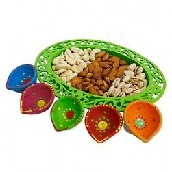Dry Fruits for Diwali 2015 Online at GiftsbyMeeta by giftsbymeeta