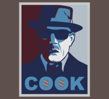 Heisenberg COOK BrBa shirt