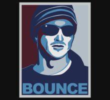 Jesse BOUNCE BrBa shirt
