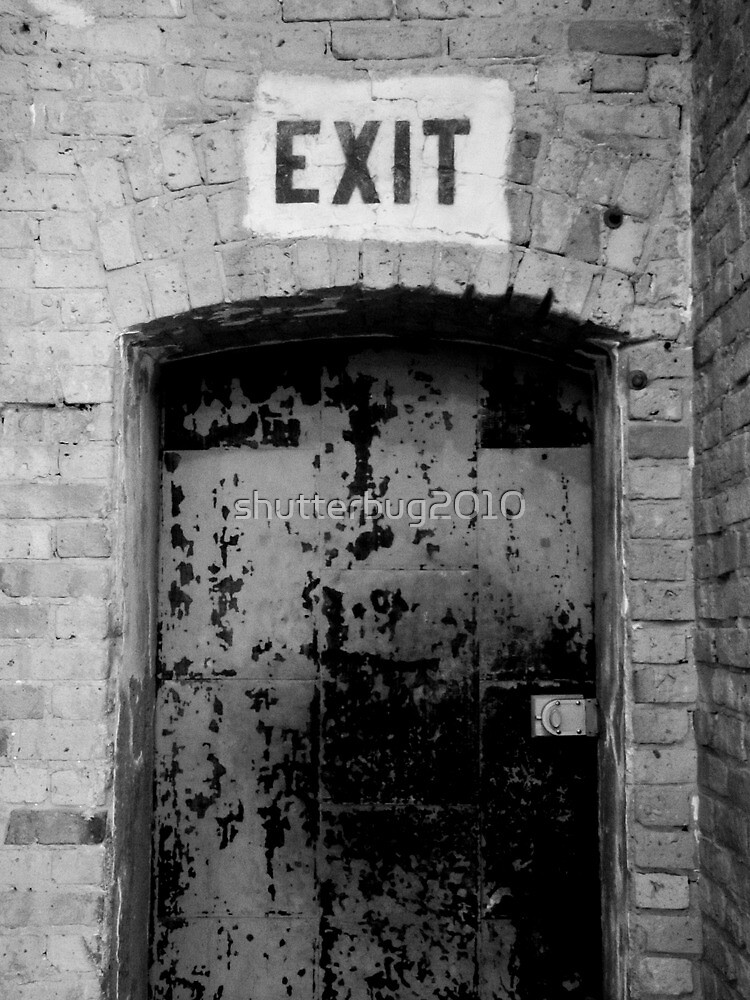 This Way Out by shutterbug2010