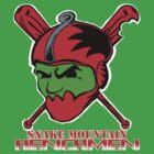 Snake Mountain Henchmen by MightyRain