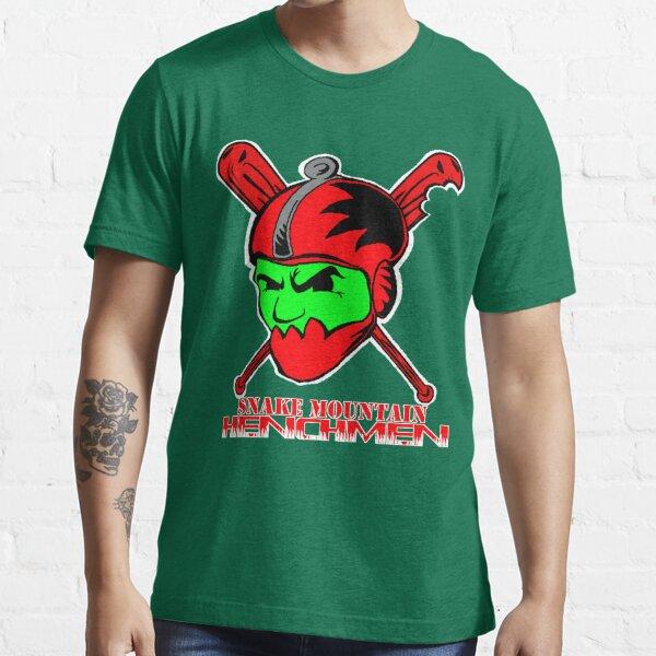 Snake Mountain Henchmen Essential T-Shirt