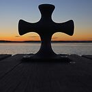 Cross - The Entrance by AmyBonnici