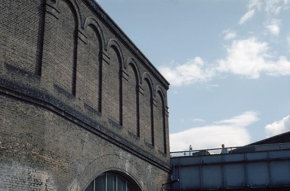 Southwark by jacquelinekvz