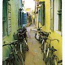 Lee Lee Ingram's 'Bikes' by Art 4 ME