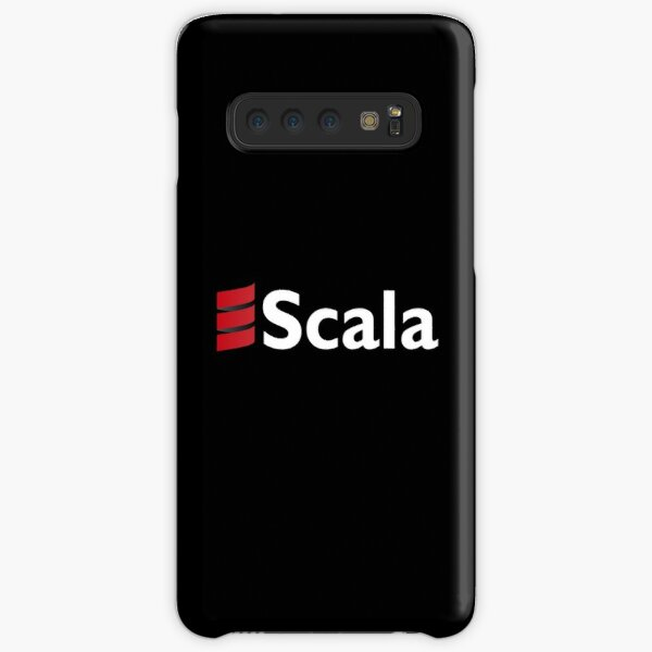 Scala Programmer Samsung Galaxy Snap Case