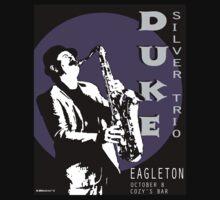 Duke Silver Live In Concert