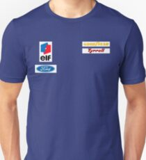 Vintage F1 T-Shirt
