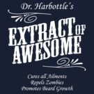Extract of Awesome by robotrobotROBOT