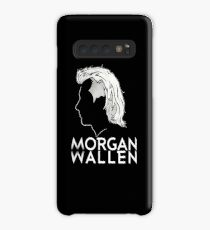 country music the best tour morgan wallen  Case/Skin for Samsung Galaxy