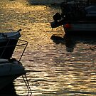 West Bay Harbour by SWEEPER