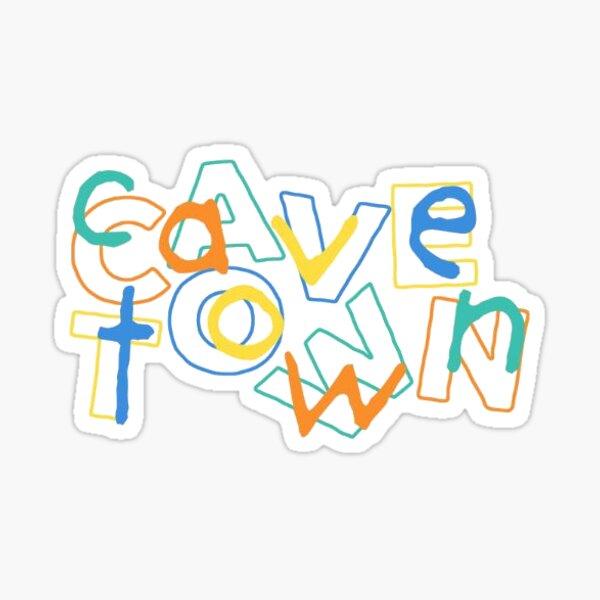 Cavetown Sticker