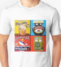 Proudly South African Set Nr 7 Unisex T-Shirt