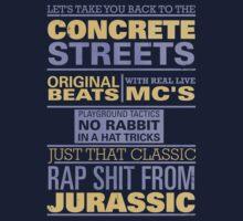 Concrete Streets | Unisex T-Shirt