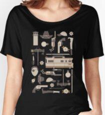 The Walking Dead Women's Relaxed Fit T-Shirt