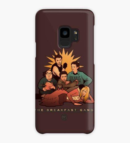 The Breakfast Gang Case/Skin for Samsung Galaxy