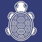 Baby Turtle v2.2 by vloradesign