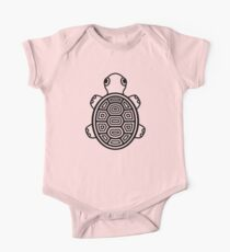 Baby Turtle v2.1 One Piece - Short Sleeve