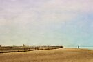 Newport Sky by Suzanne Cummings