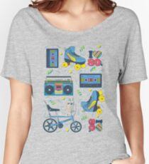 I Miss The 80s Women's Relaxed Fit T-Shirt