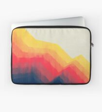 Sounds Of Distance Laptop Sleeve