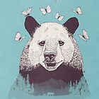 Let's Bear Friends by Tracie Andrews