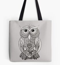 Almost Symmetrical Tote Bag