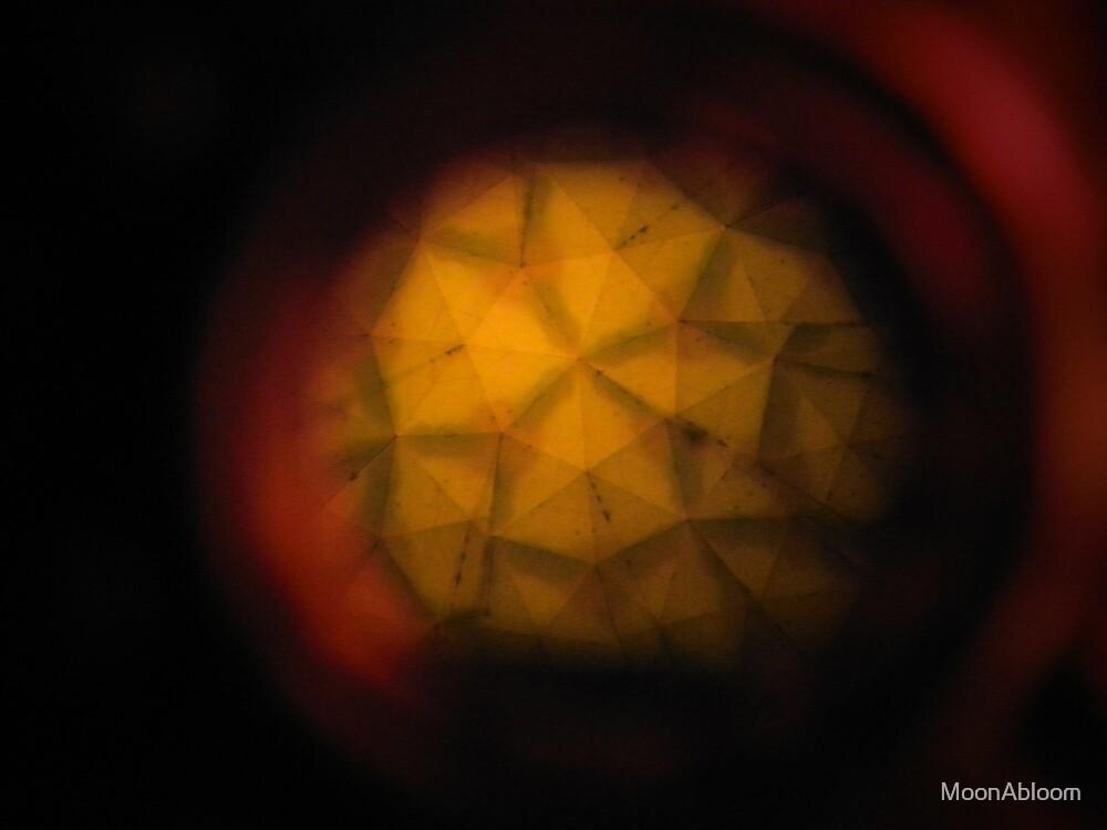 Kaleidoscope Triangles  by MoonAbloom