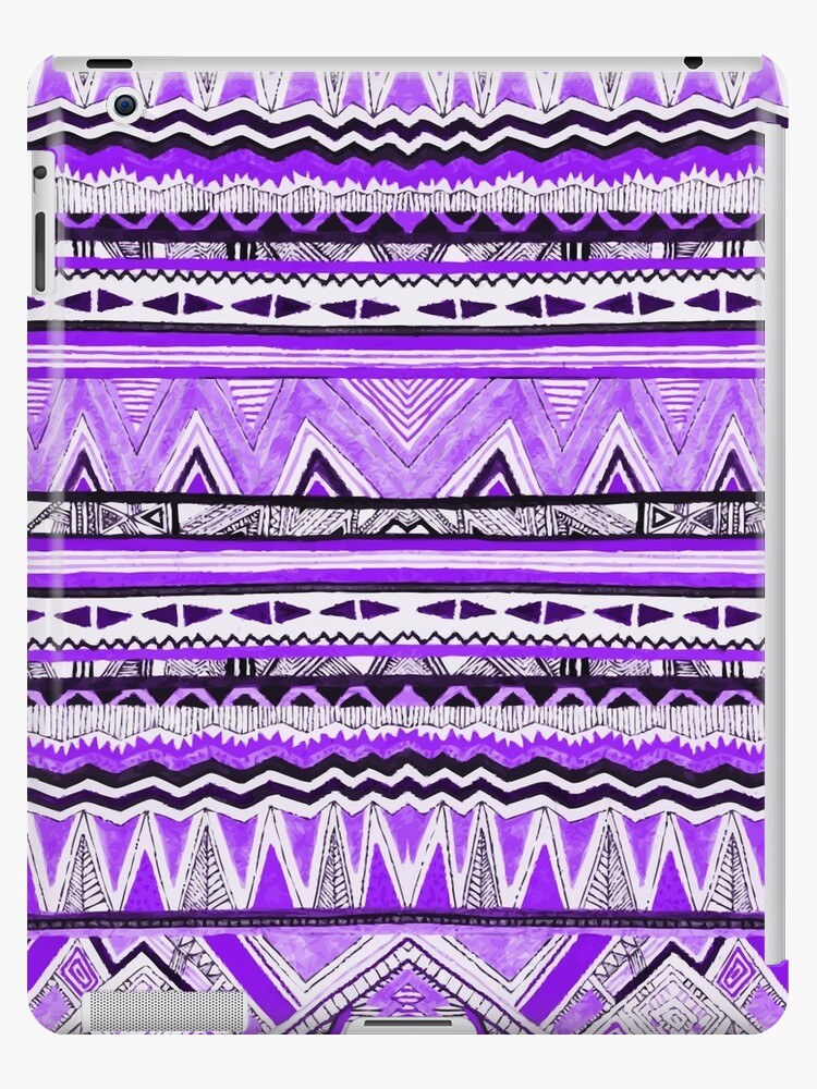 Hipster pattern by maioriz