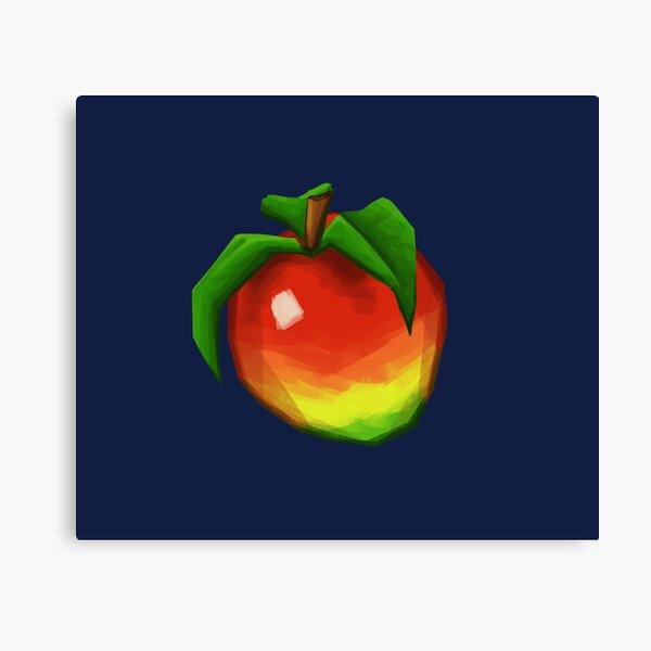 Wumpa Fruit Canvas Print