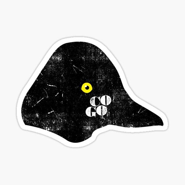 COGO Sticker
